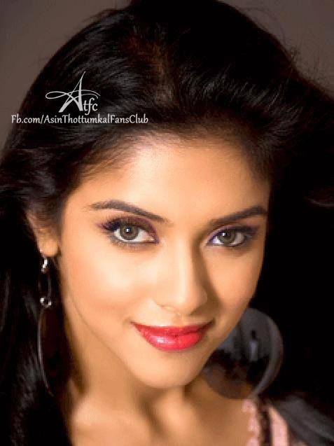 Asin was supposed to be named as Mary