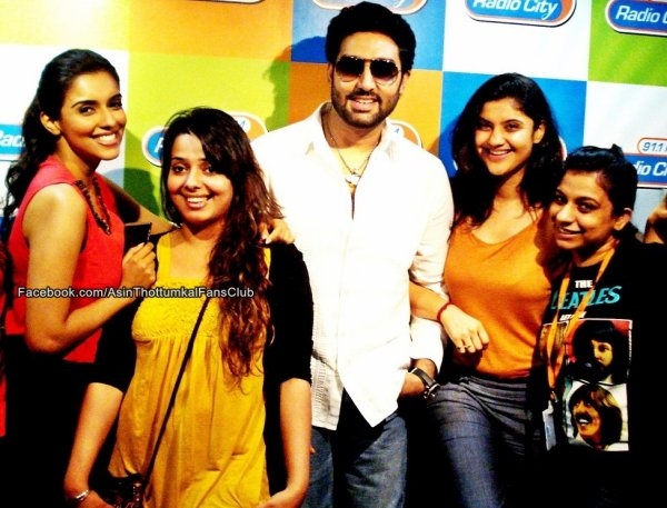 Bol Bachchan Promotions