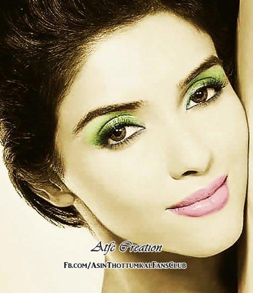 ♥  Asin Thottumkal ♥