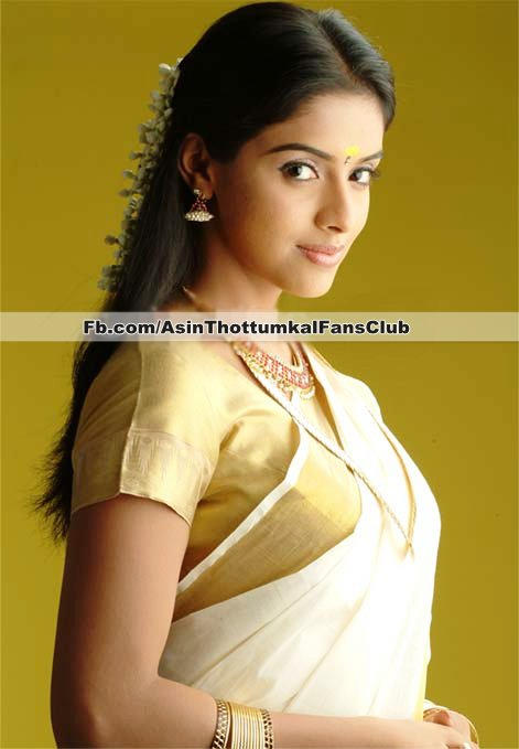▬►Onam Special ★ Quick five with Asin ★