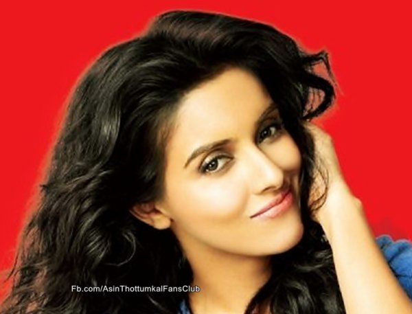 Asin unable to attend F1 Grand Prix in Delhi despite personal invite