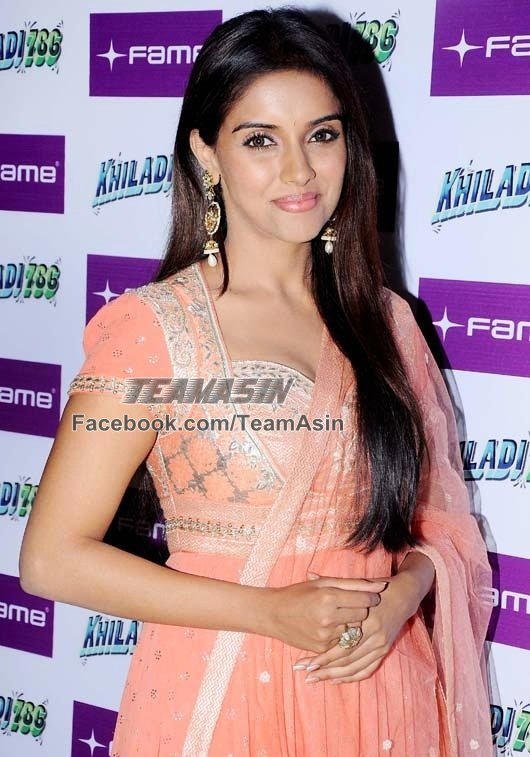 Beautiful Asin