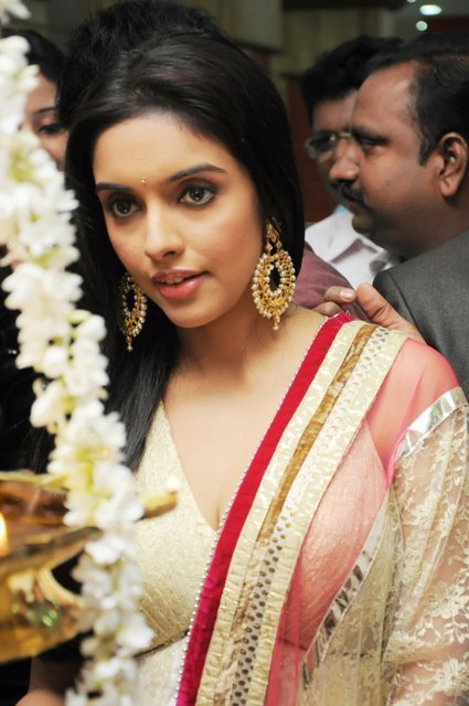 Post 'Khiladi 786', Asin takes a break