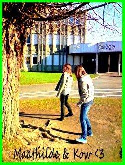 Mathilde & Kowraly