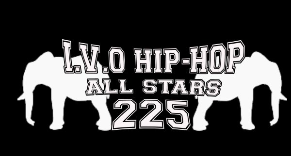 IVO HIP-HOP ALL  STARS 225 / DJ ROSS & M.SOSA Feat Almighty, As Aize,Tya Vuitton, Katana & Stéréo Black Starr - Qui ne risque rien... (2012)
