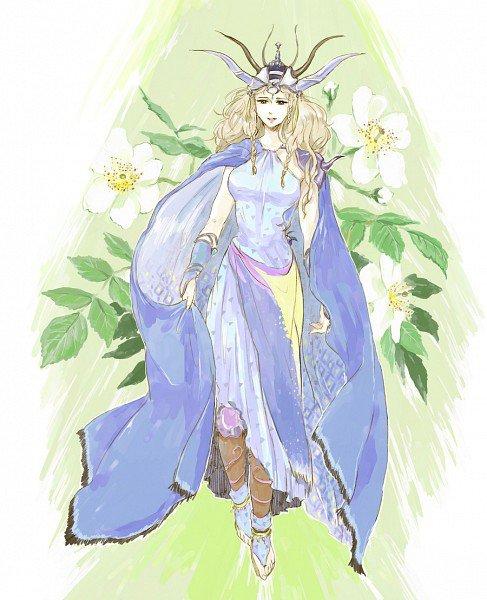 Personnage de Final Fantasy II