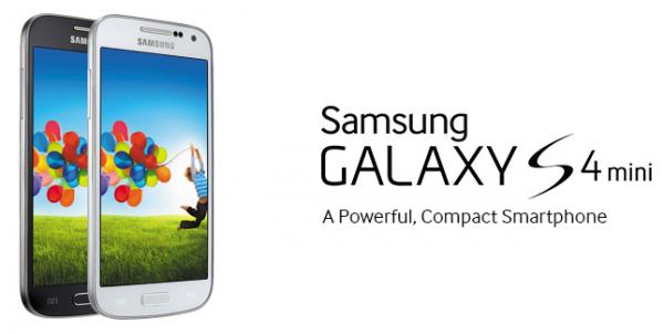 Samsung GALAXY S IV Mini 8 Go pour 480¤ + frais de port 8¤