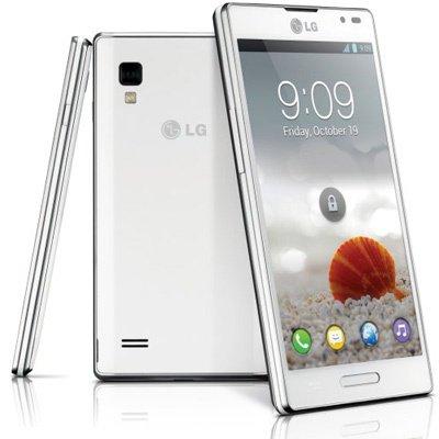 LG Optimus L9 pour 350¤ + frais de port 8¤