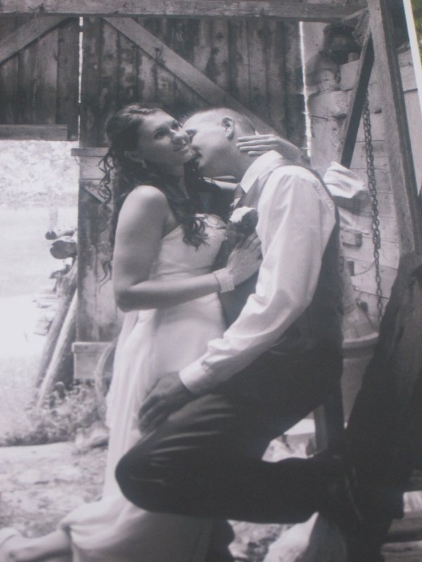 Mariage Christophe et Marie /mai 2015