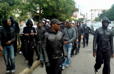 x blanche Vigneux Sur Seine La Croix Blanche 91270 ESSONNE Gelles QUARTIER Gangsta CITé 91..