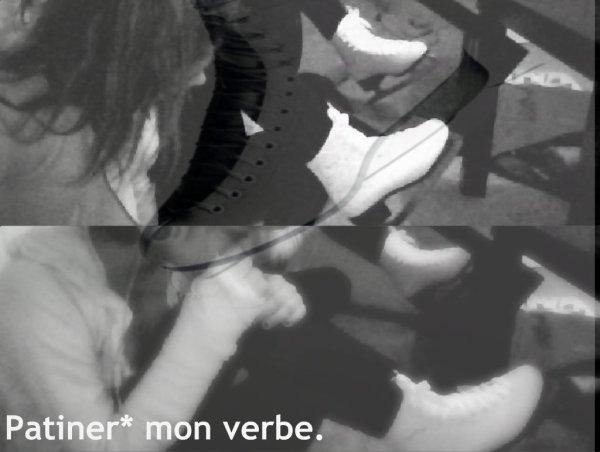 PATINER MA VIE: ♥