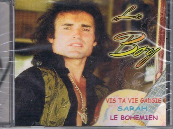 """Sortie Albums """" Le Boy """" 1986"""