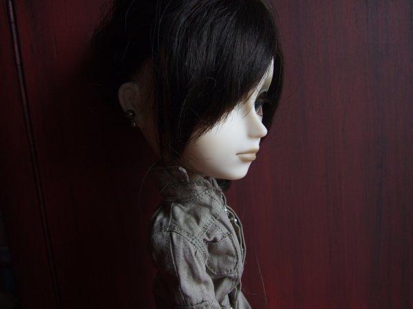 Portrait de mon premiers taeyang: Edzio l'âme torturée