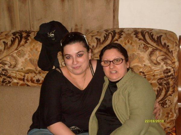 zia tonina et moi