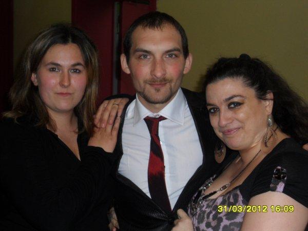 Mon frere , ma soeur et moi