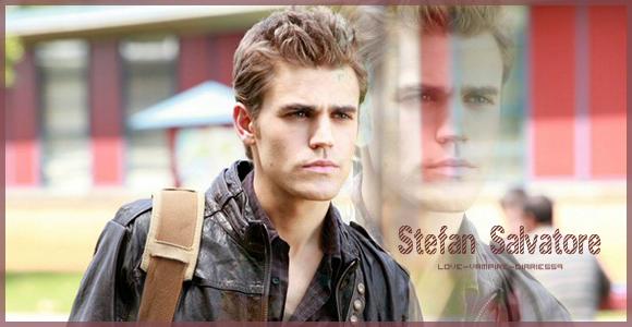 """ Stefan Salvatore "" ..."