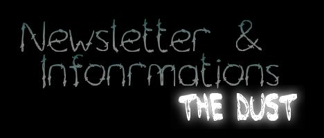 INFORMATION ET NEWSLETTER