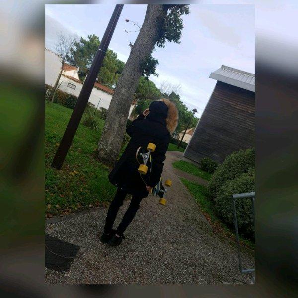 Longboard.❤