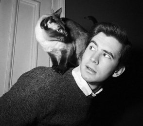 ANTHONY PERKINS : « Norman Bates, c'est lui » !