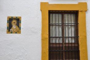 (1) Carnet de voyage en ANDALOUSIE : Séville la belle, la chaleureuse.
