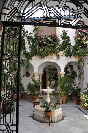 (2) Carnet de voyage en ANDALOUSIE : Cordoue et sa mosquée-cathédrale !