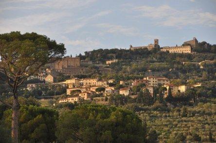 (2) En Italie : A la découverte de la Toscane...