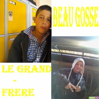 Grand - frere