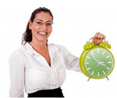 Are You Driving Success to Your Business Through Time Clocks UK?