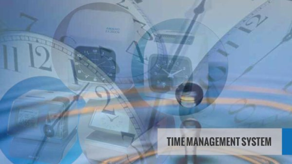 Embrace Modernization by Adopting Time Clock Systems