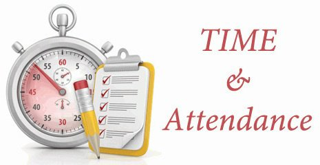 Enjoy the Benefits of the Best Time and Attendance Systems