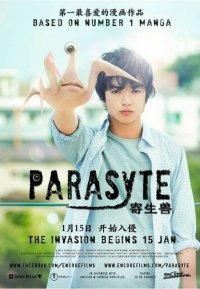 Parasyte - Film Live