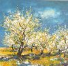Hosotte, un peintre de par chez nous ...  http://hosotte.com/galerie-vezelay.html