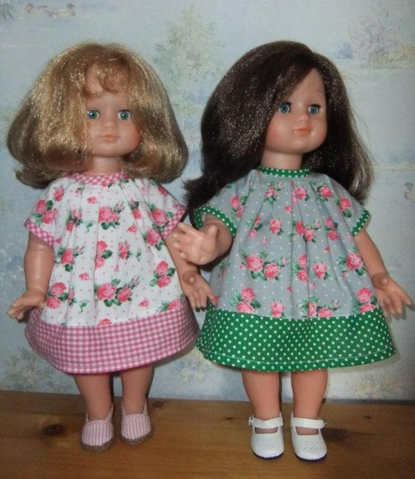 2 nouvelles versions de Anne