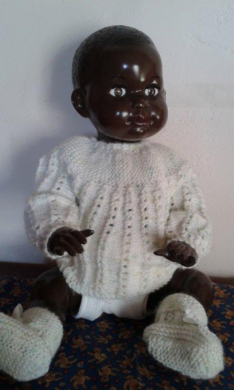 Un Petitcollin noir jamais venu sur le blog