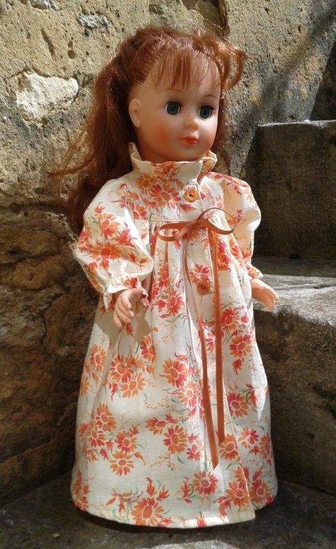 La robe de chambre de Septembre 1979