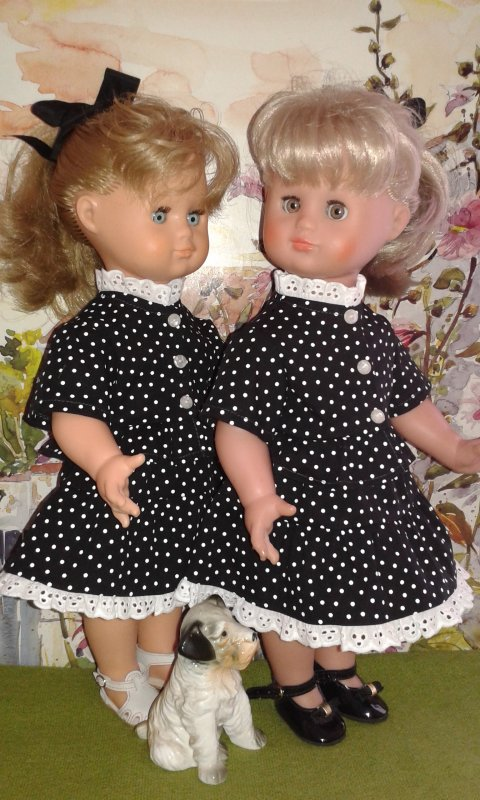 2 Emilie en Juin 1987