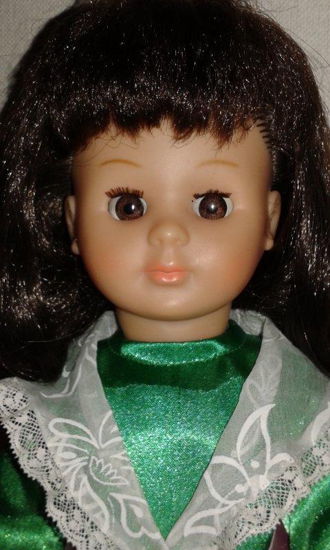 Dernière réalisation Février 1972 pour Marie-Françoise