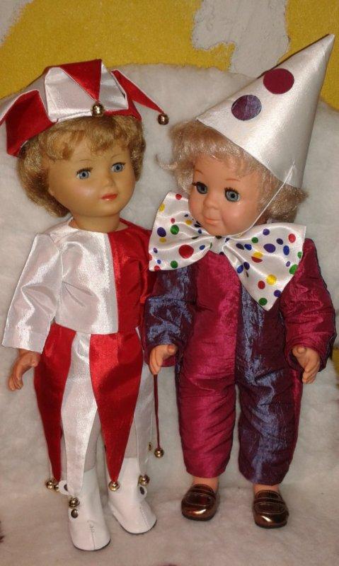 Carnaval Janvier 1971