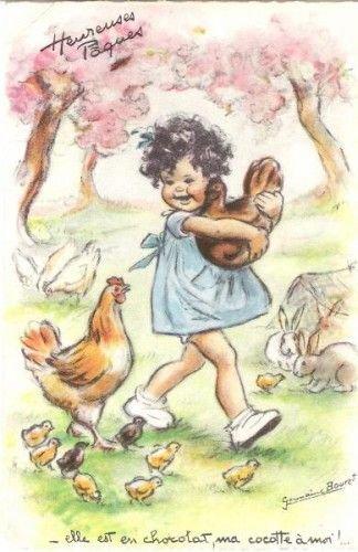 Joyeuses Pâques à tous !!!