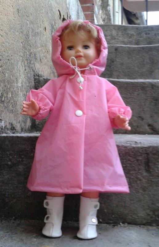 Ma jolie Marie-Françoise Clo en Mars 1983