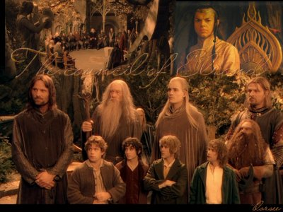 I'm in love with LOTR