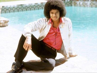 Michael ne pouvait pas faire face a son visage...