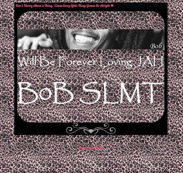 :. Bob` ♥