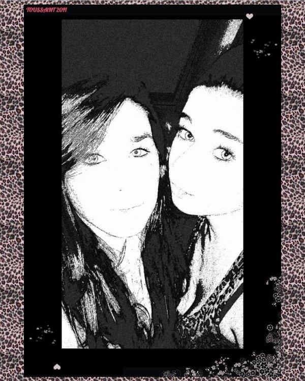 :. `Laurine Et Alexiane ♥