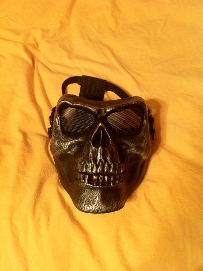 mon masque