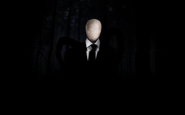 Le Slender : légende d'horreur