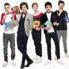 IloveOneDirection4ever