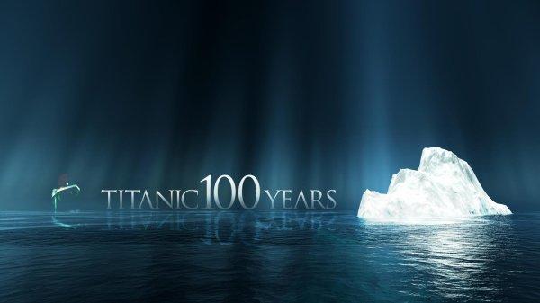 Titanic - 100 Years