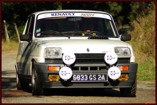 a vendre renault 5 alpine turbo photo 1 renault 5. Black Bedroom Furniture Sets. Home Design Ideas