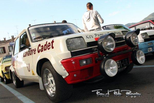 Lavabre Cadet Echelle 1  - Photos 1